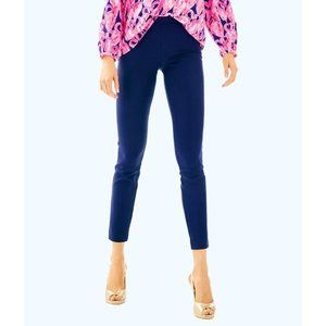 NWT Lilly Pulitzer Alessia Stretch Dinner Pants